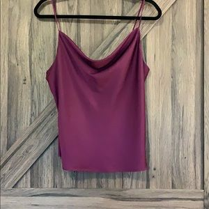 Dynamite scoop neck tank